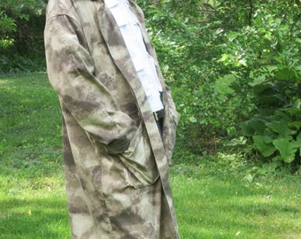 General Han Solo Duster Trench Coat Star Wars ROTJ Airsoft Paintball