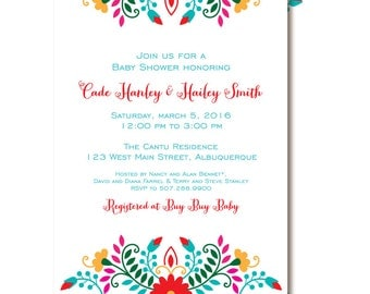 il_340x270.930639617_72p2 surfer baby shower invitation baby on board,Mexican Themed Baby Shower Invitations