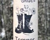 Temper Tamer Aromatherapy Inhaler