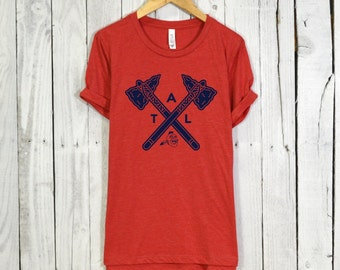 Atlanta Shirt | ATL Shirt, Atlanta, Georgia Shirt