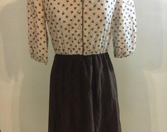Rockabilly dress!