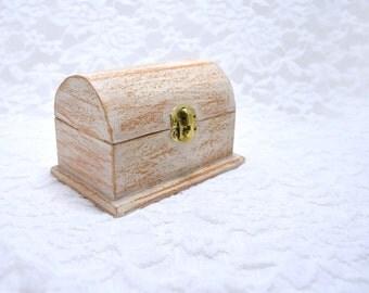 Wedding Ring Box Rustic Ring Bearer Box Wood Wedding Ring Bearer Box Rustic Wooden Ring Box