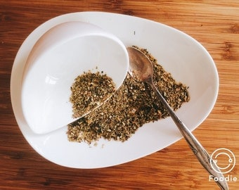 SPICE RUB | Citrus Herb Fish & Poultry | Salt Free Herb and spice seasoning for fish, chicken and salad seasonings or dips, Italian Dressing