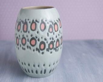 Modern ceramic vase home decor
