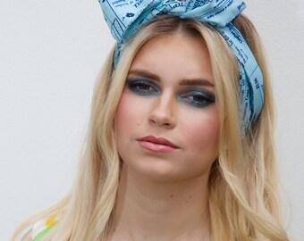 Dressmaking Headband