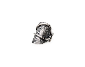 Silver Ring/Adjustable