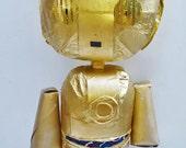 C3PO Rag Doll Pinata