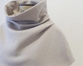 The Parkwood Cosy Cowl DIGITAL sewing pattern