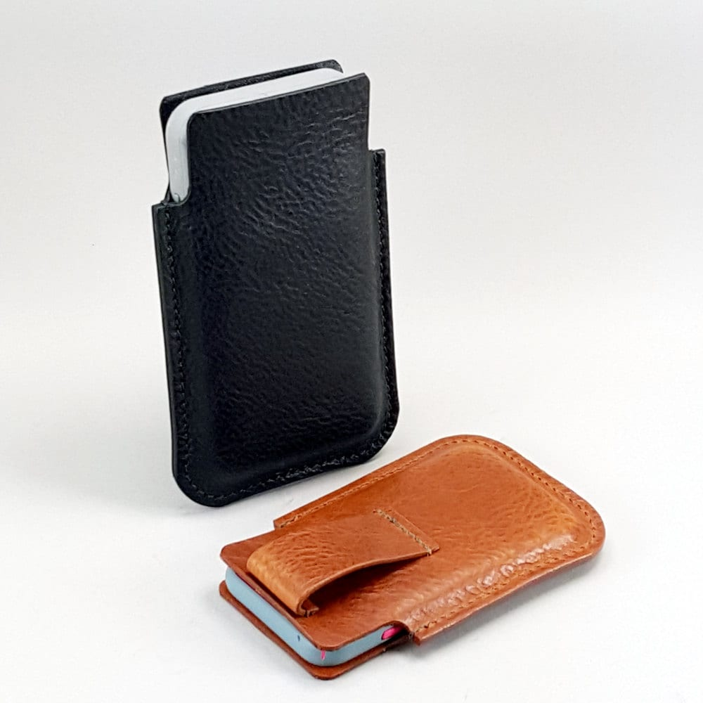 leather iphone 6 iphone 6 plus holster w belt loop for