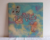 Love with Arthur Lee : Reel to real LP RSO 4804