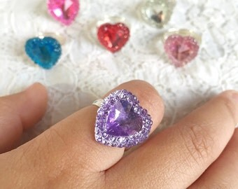 "Shop ""girls jewelry"" in Rings"