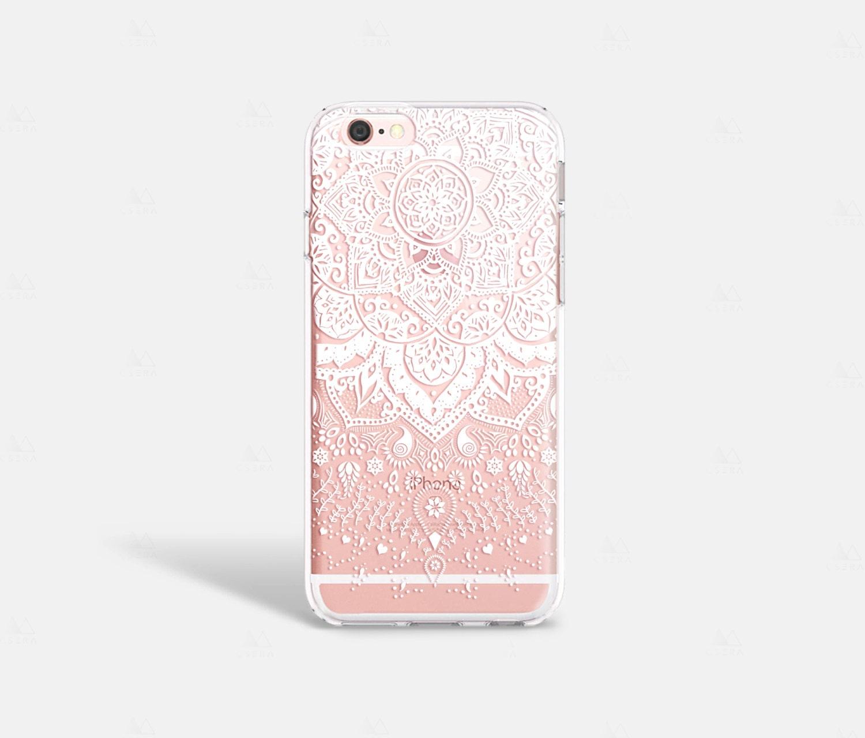 Henna Iphone Case
