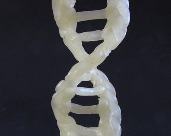 DNA / Jacob's Ladder Candle