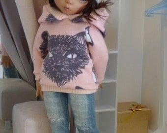 Littlefee (YOSd) hoodie