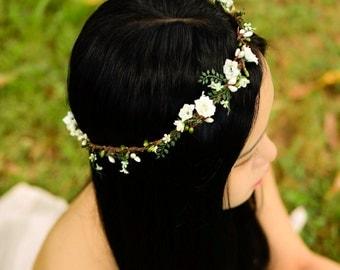 Fairytale Flower Crown