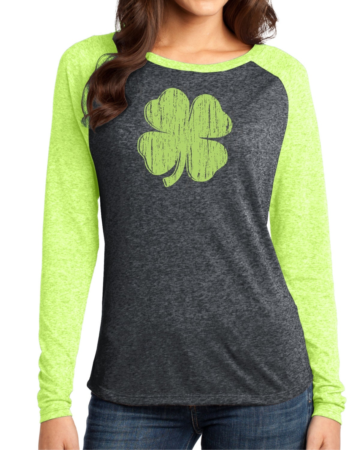 St Patrick 39 S Day Shirtfor Her Gift For Herladies St