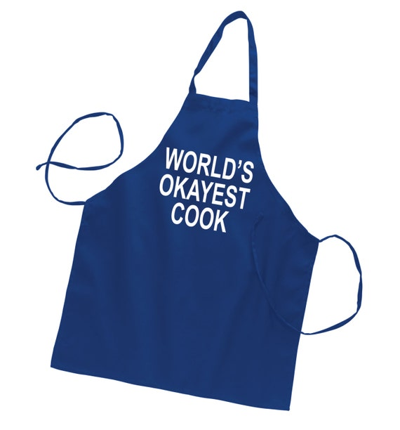 Funny aprons for women gift womens christmas
