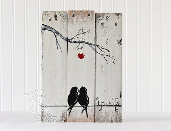 5th Wedding Anniversary Gift Ideas For Couple : 5th Anniversary Gift Wedding Gift for Couple by LindaFehlenGallery