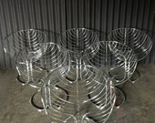 Pan Am Chairs(Set of 6)