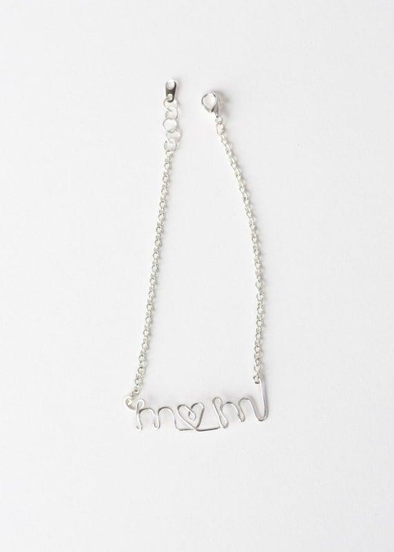 Mom Bracelet - Mom Jewelry - Mother's Day Jewelry - Mother's Day - Mother To Be Gift - Baby Shower Gift - Baby Shower Jewelry - Mom