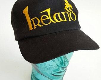 Ireland Snapback