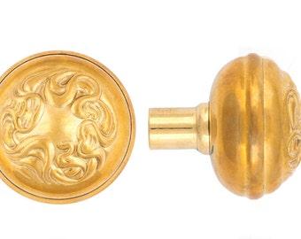 Avalon Door knobs