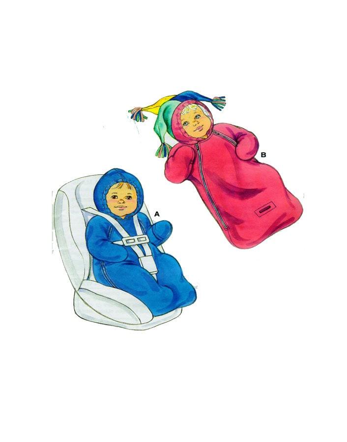 Car Seat Baby Bunting Bag Www Picsbud Com