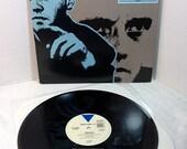 Heaven 17 vintage vinyl record - Trouble Maxi Single OOP || 80's New Wave
