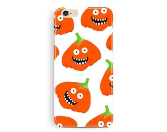 Halloween Phone Case, Pumpkin Phone Case, iPhone 5c case, Cute 5c case, Halloween iPhone 5c case, Pumpkin iphone 5c case, Goth Phone case