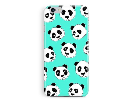 Panda IPhone 5c Case Cute IPhone 5c Case Kawaii IPhone 5c
