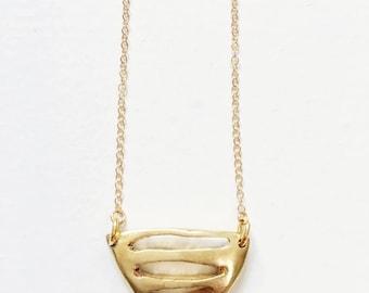 Proxima Pendant Necklace