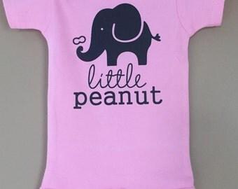 baby clothes, bodysuit, baby, onesie, baby onesie, funny bodysuits, funny onesies, cute baby, cute baby bodysuit, elephant, elephant onesie