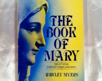 The Way of Mary Vintage Book