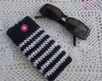 handmade crochet phonecase iphone7 samsung galaxy S7  nokia sony blackberry cellphone sleeve cellphone cover
