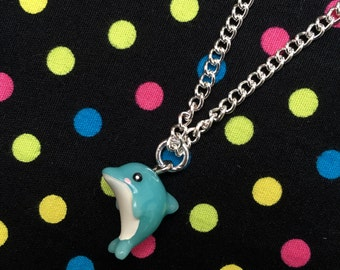 Little Dolphin Necklace