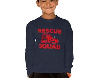 Rescue Squad - Kids T-Shirt