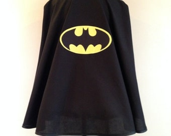 Capes -Super Hero Cape - Harry Potter Cape - Little Red Cape - Linkle Cape