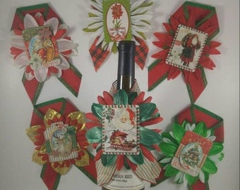 Wino Winebow Christmas Collection Number 10
