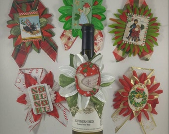 Wino Winebow Christmas Collection Number 12