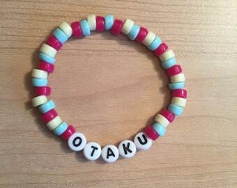 otaku bracelet