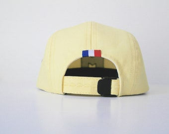 "5 panel MPPM ""MELLOW YELLOW"""