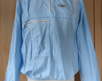 Vintage Lacoste - light jacket to the Drüberziehen