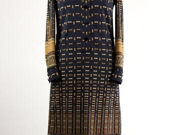 Vintage Dress // 70s //