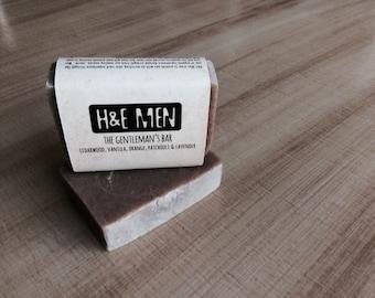 The Gentleman's Bar Soap
