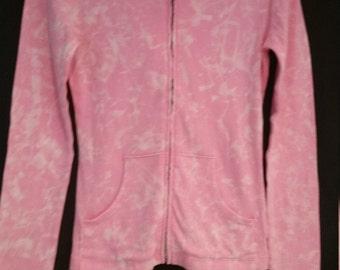 tennis full zip hoodie