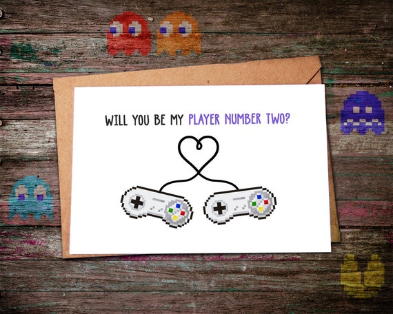 valentine's love valentines day card video game, Ideas