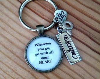 Keychain Quotes