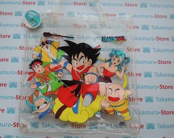 Dragon Ball Japanese Vintage Bag 2