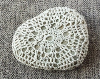 Crochet Stone 8 - Ancosa's collection