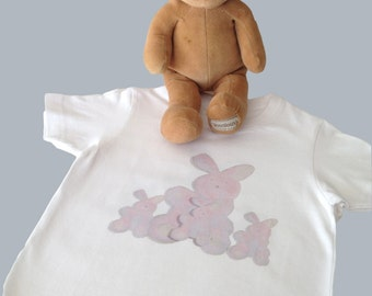 Child T-shirt 100% cotton